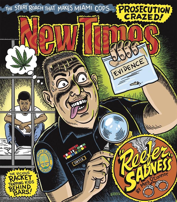 Miami new times clipart clip free Miami New Times\' Top Police Stories of 2018 | Miami New Times clip free