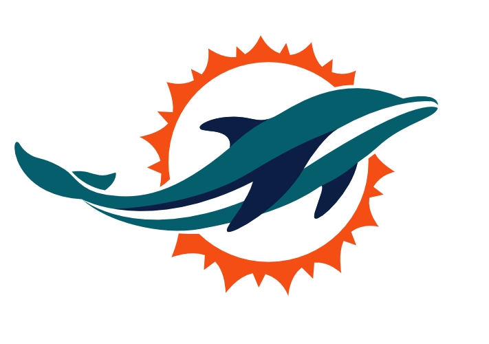 Miami new times clipart png black and white Is This the New Miami Dolphins Logo? | Miami New Times ... png black and white