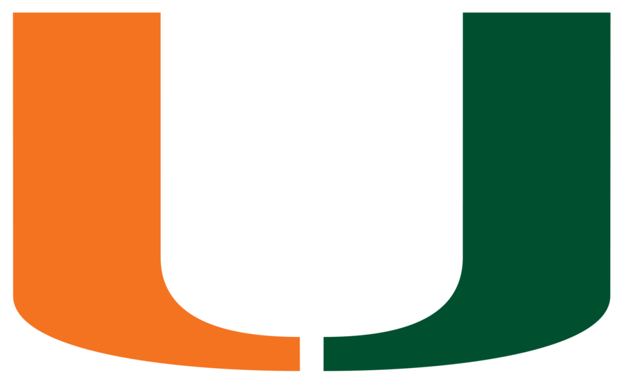 Miami university logo clipart clip freeuse stock University Of Miami Logo clipart - Text, Font, Line ... clip freeuse stock