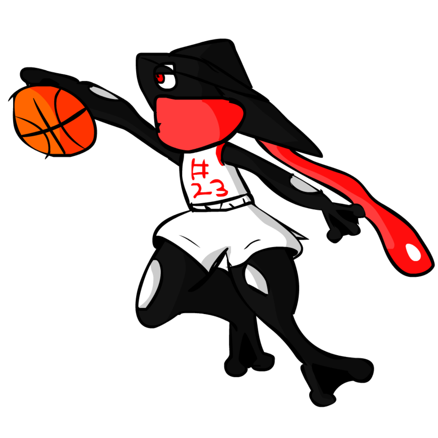 Micheal jordan basketball clipart image free stock Michael Jordan by POKEMANAPHY on DeviantArt image free stock