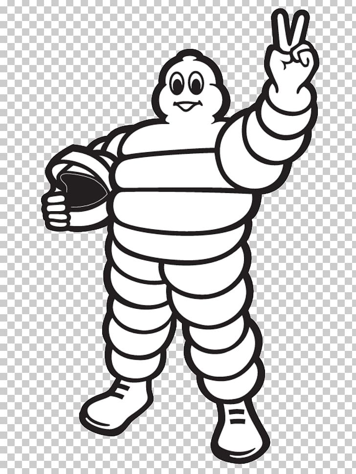 Michelin clipart image black and white Car Michelin Man Tire PNG, Clipart, Car, Michelin Man, Tire ... image black and white