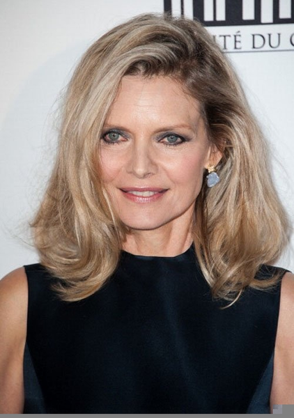 Michelle Pfeiffer | Free Images at Clker.com - vector clip ... picture free library