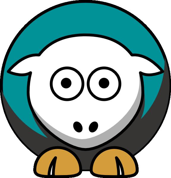 Michigan football clipart clipart royalty free Sheep - Coastal Carolina Chanticleers - Team Colors - College ... clipart royalty free