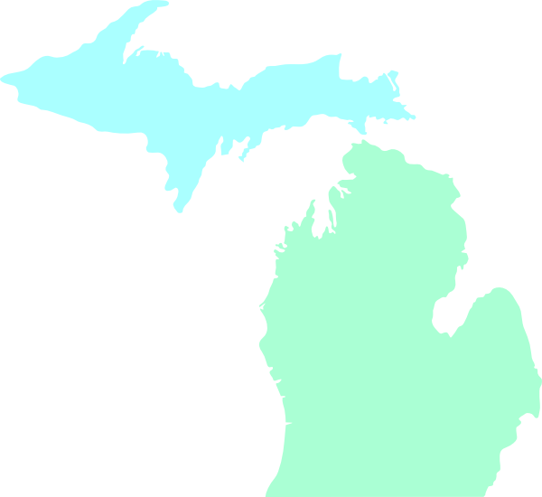 Michigan Clipart | Free download best Michigan Clipart on ... clip art library
