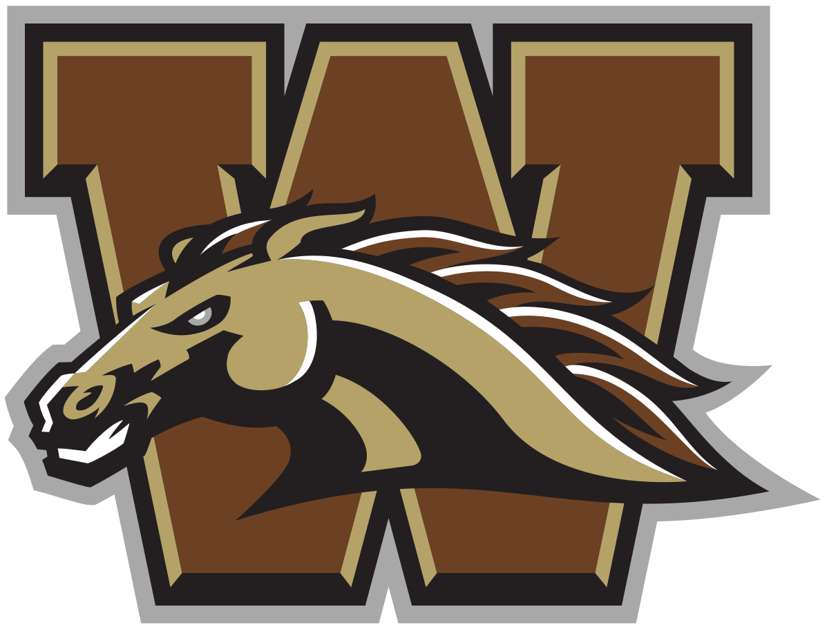 Western Michigan Broncos - Wikipedia svg freeuse