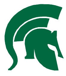 Michigan state logo clip art banner freeuse State Spartans Helmet - ClipArt Best banner freeuse