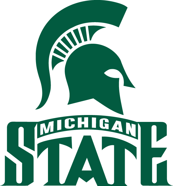 Michigan state logo clip art jpg free library Michigan State University Clip Art - Cliparts.co jpg free library