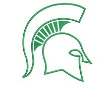 Michigan state spartans logo clipart image library stock Free MSU Cliparts, Download Free Clip Art, Free Clip Art on ... image library stock