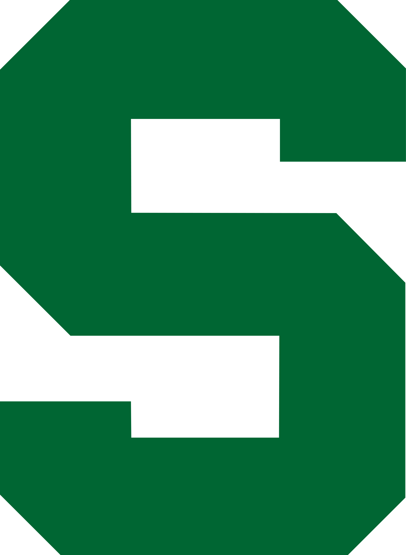 Michigan state spartans logo clipart picture freeuse Michigan state university clipart PNG and cliparts for Free ... picture freeuse