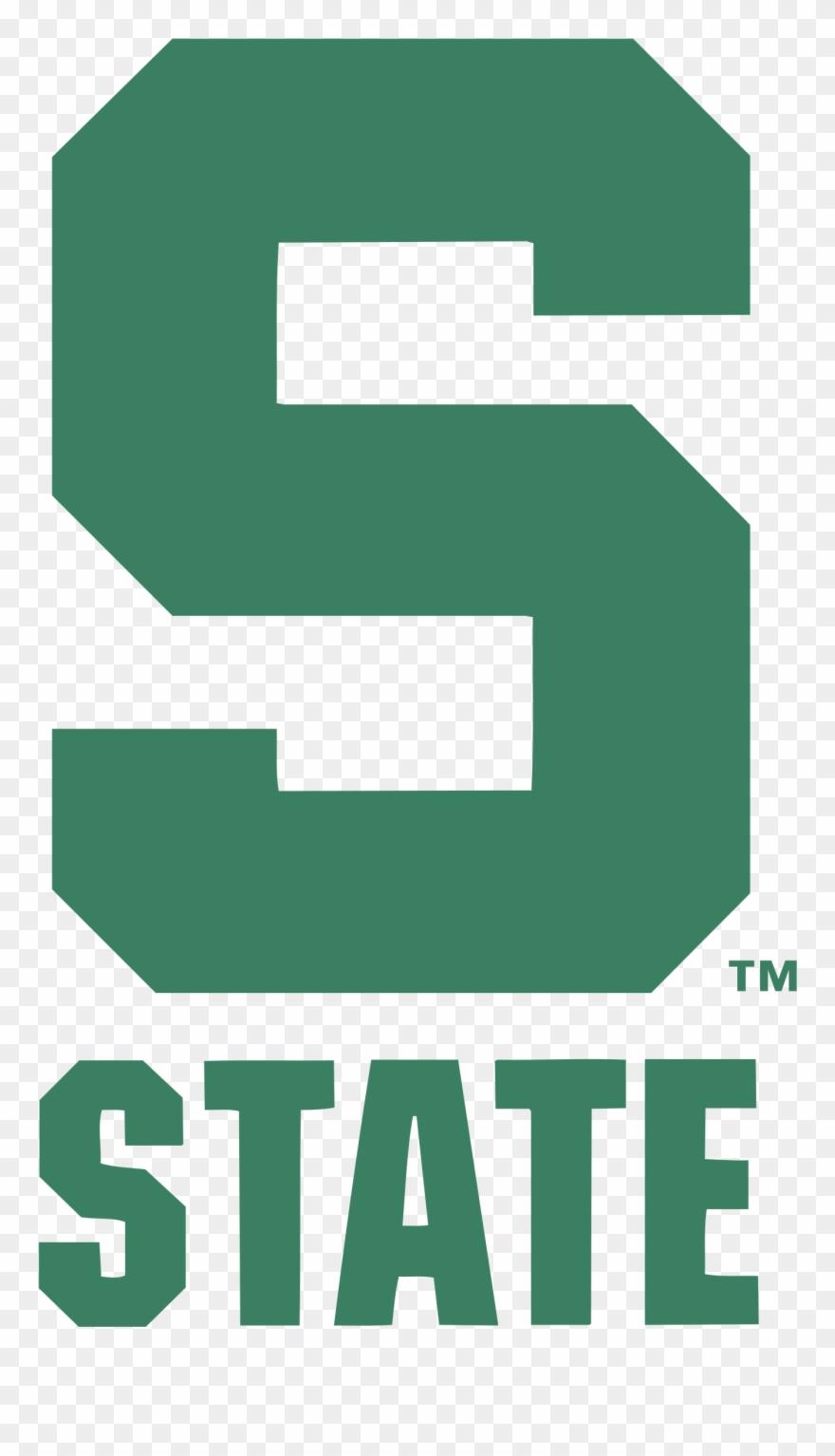 Michigan state spartans logo clipart jpg black and white download Michigan State Spartans Logo Png Transparent - Michigan ... jpg black and white download