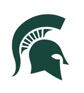 Michigan state university logo clip art royalty free stock Michigan State University - Stats, Info and Facts | Cappex royalty free stock