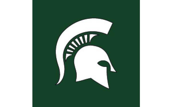 Michigan state university logo clip art svg freeuse stock Ron Tamborini | Faculty & Staff | The College of Communication ... svg freeuse stock