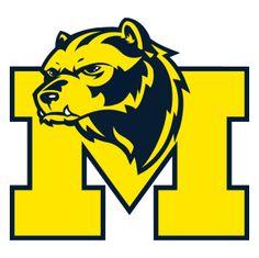 Michigan state university logo clip art svg free Clipart university of michigan - ClipartFest svg free