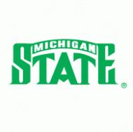 Michigan state university logo clip art clip art black and white stock University Of Michigan Logo Clipart - Clipart Kid clip art black and white stock