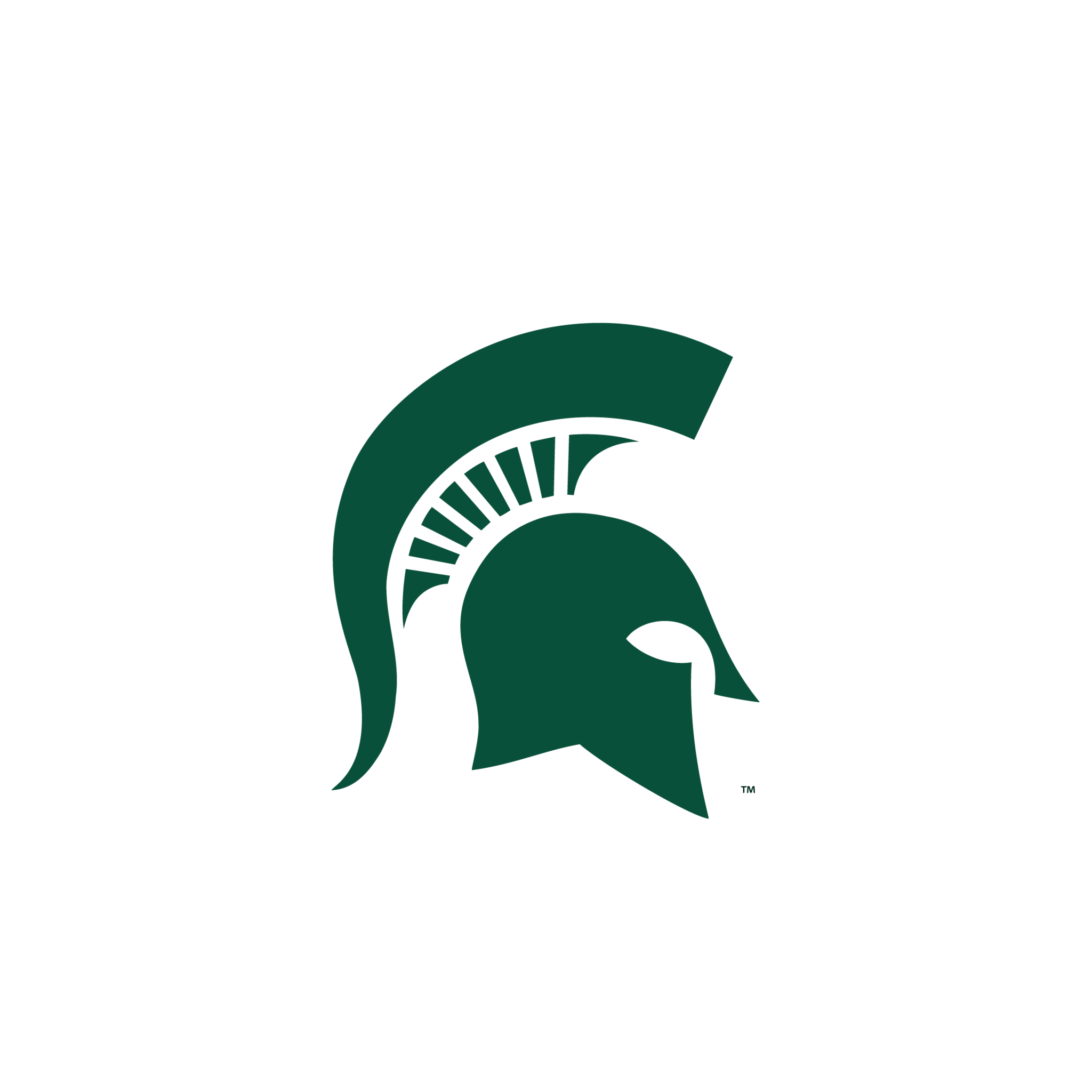 Michigan state university logo clipart clipart black and white library 17 Best images about Michigan state on Pinterest | Logos, Models ... clipart black and white library