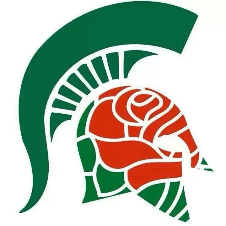 Michigan state university logo clipart vector stock Michigan State Spartan Logo Clip Art - ClipArt Best vector stock