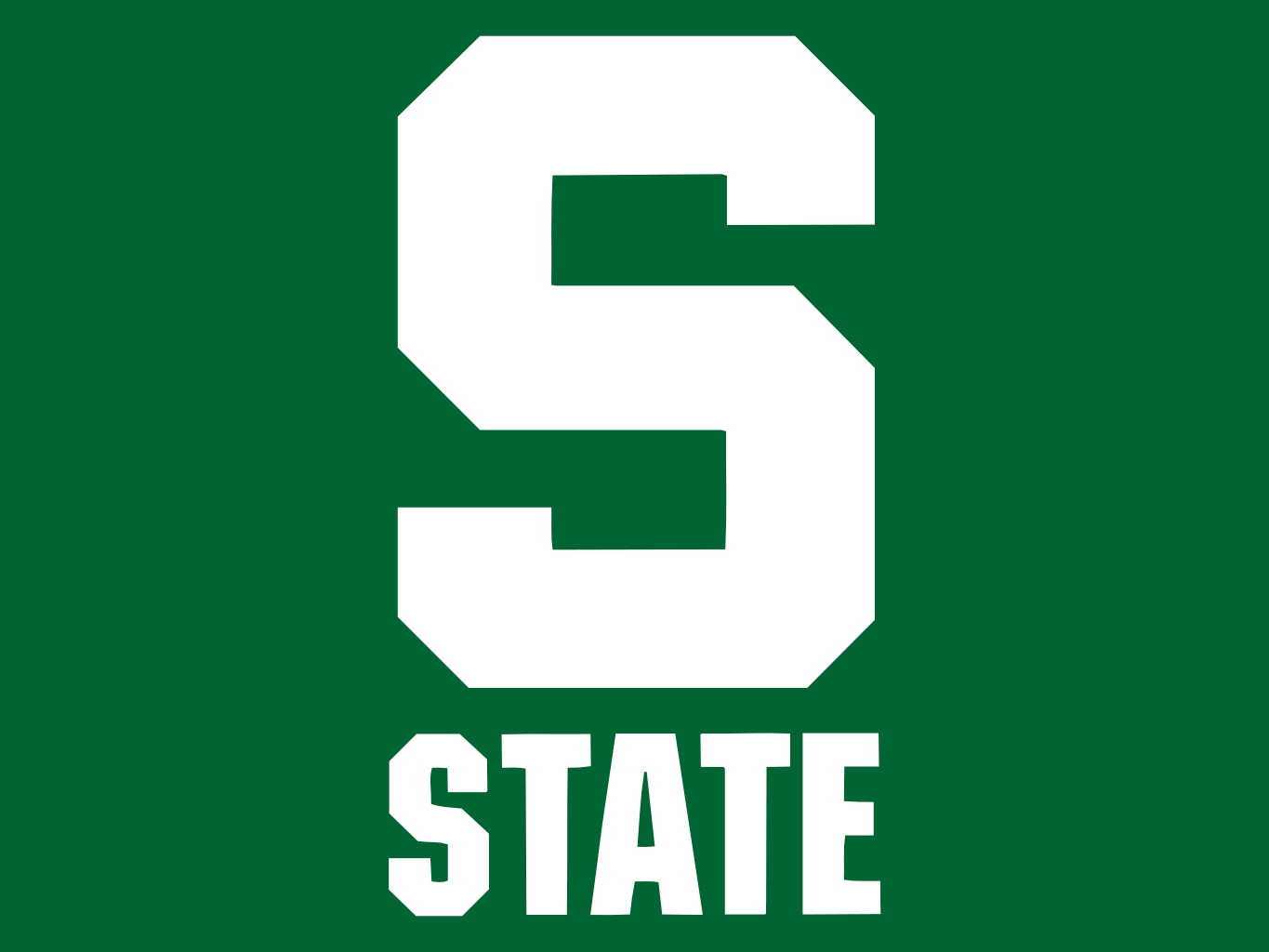 Michigan state university logo clipart picture freeuse stock MICHIGAN STATE S LOGO - ClipArt Best picture freeuse stock