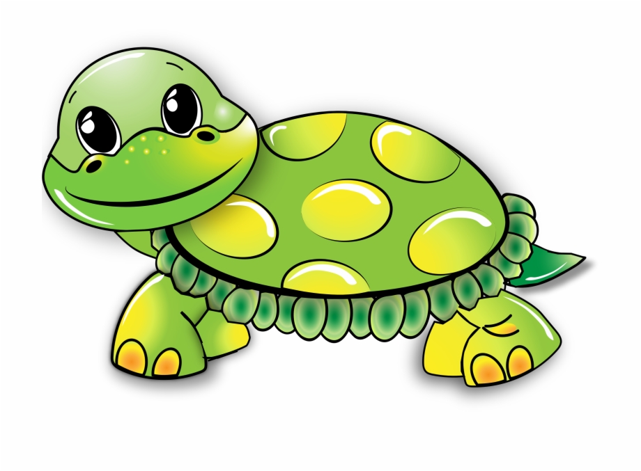 Michigan turtles silhouette clipart clip Turtle Clipart Run - Cartoon Image Of Tortoise Free PNG ... clip