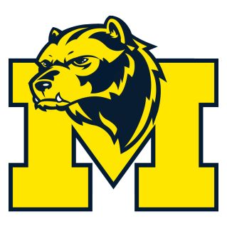 Michigan wolverines clipart vector royalty free stock Free Wolverine Football Cliparts, Download Free Clip Art ... vector royalty free stock