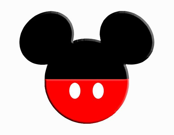Mickey and minnie ears clipart clip free stock Mickey And Minnie Ears Clipart - Clipart Kid   Disney ... clip free stock