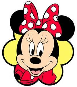 Mickey and minnie mouse clipart just face vector free download Free Download minnie mouse face clip art   homehow.net ... vector free download