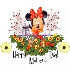 Mickey and minnie mouse mother s day clipart graphic freeuse download Pin By Dreamontoyz.com On Cartoon Pictures #405414 ... graphic freeuse download