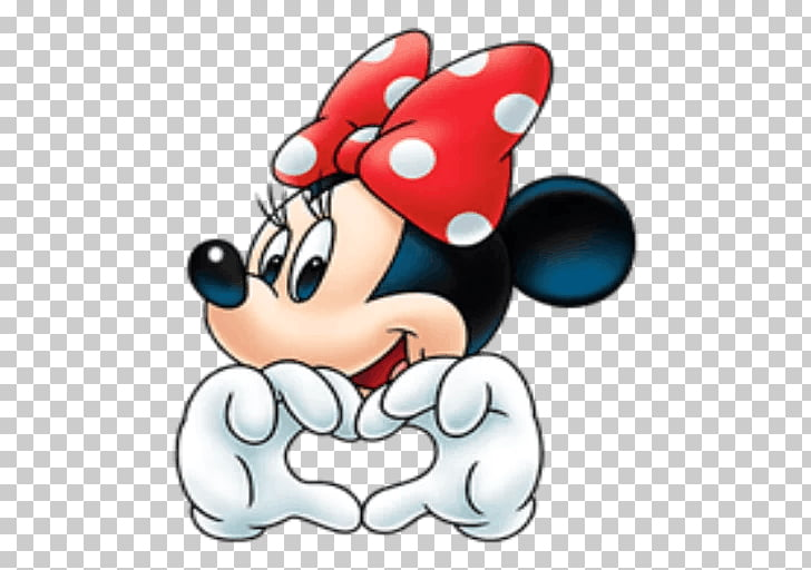 Mickey and minnie mouse vertical clipart japan image free download Minnie Mouse Mickey Mouse Sticker The Walt Disney Company ... image free download