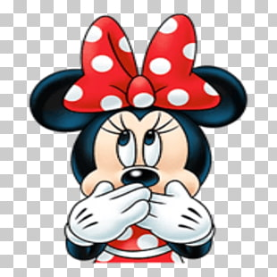 Mickey and minnie mouse vertical clipart japan