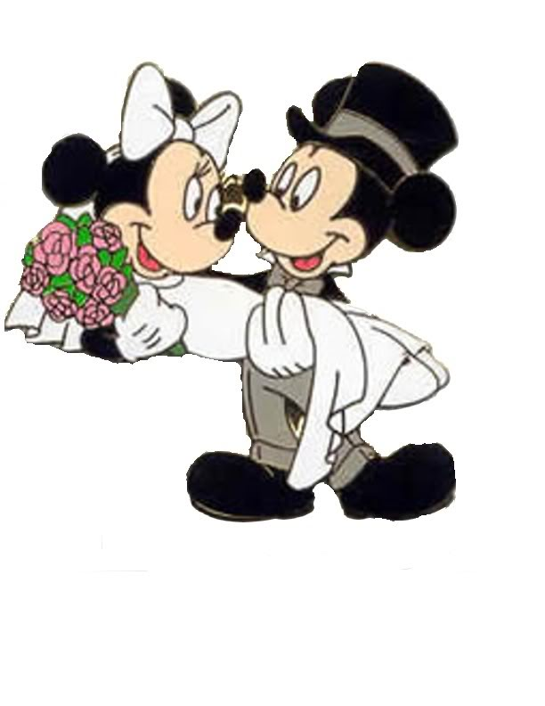 Mickey and minnie wedding clipart jpg freeuse stock Free Wedding Disney Cliparts, Download Free Clip Art, Free ... jpg freeuse stock