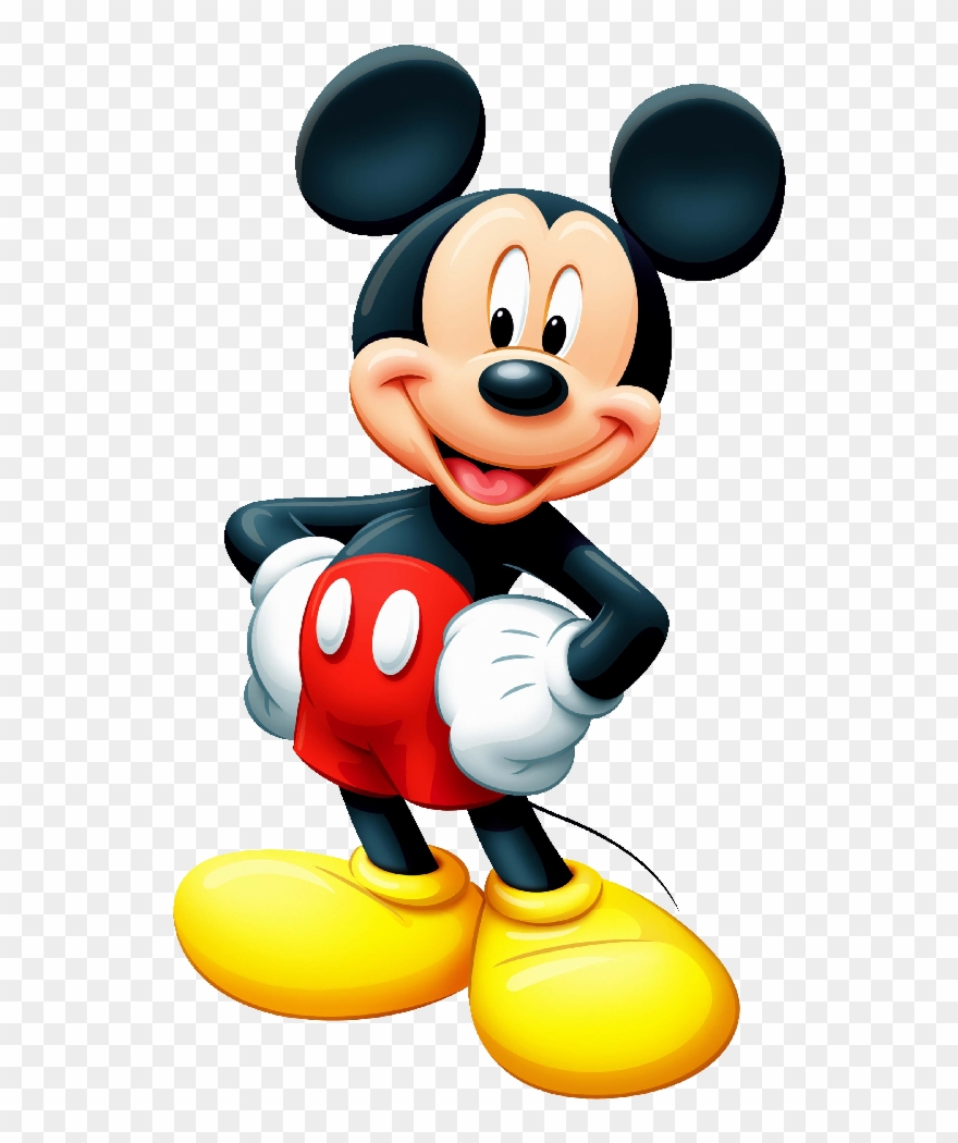 Mickey clipart picture library library Mickey Clipart Wreath - Disney Mickey Mouse - Png Download ... picture library library