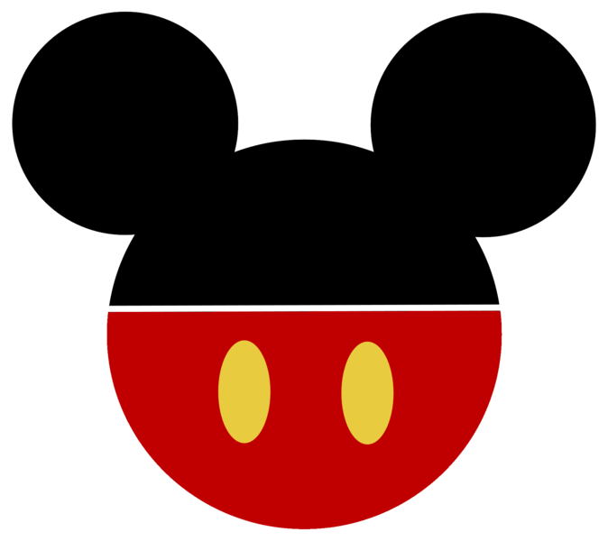 Mickey mouse baseball embroidery design clipart png free stock Minnie And Mickey Mouse Silhouette at GetDrawings.com | Free for ... png free stock