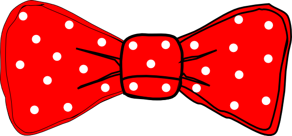 Mickey mouse bow tie clipart svg royalty free Minnie Mouse Bow Template Clipart | Free download best ... svg royalty free