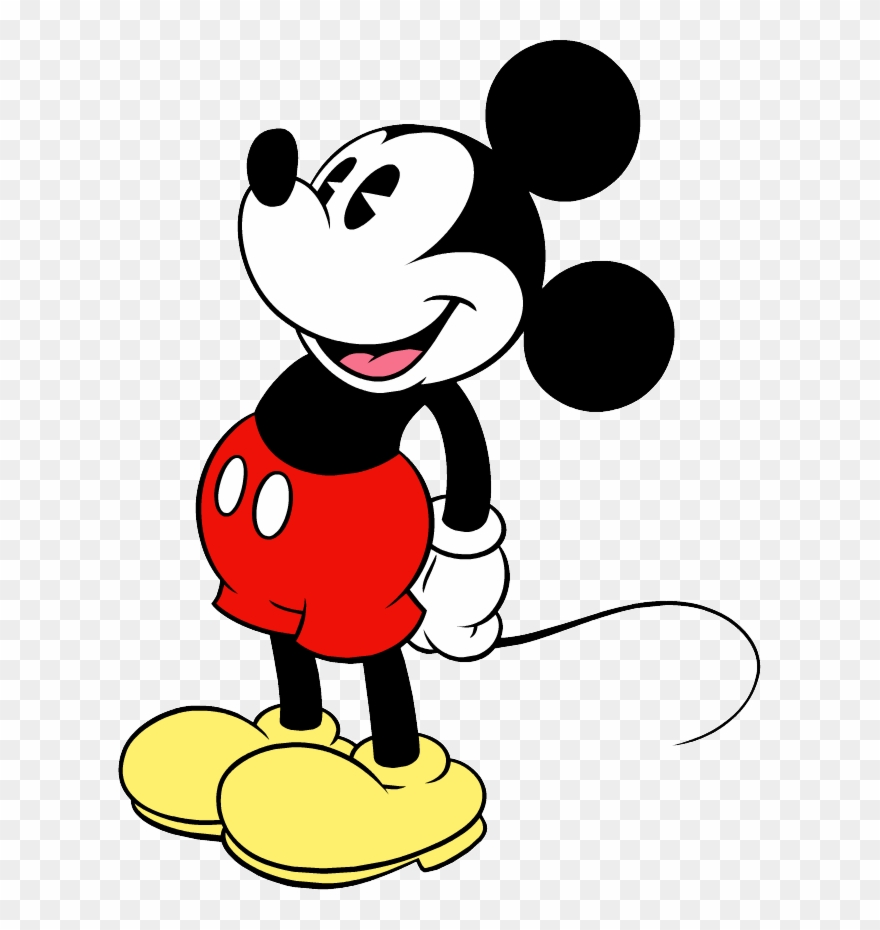 Mickey mouse clipart free banner royalty free download Mickey Mouse Clubhouse Clipart Free Images - Mickey Mouse ... banner royalty free download