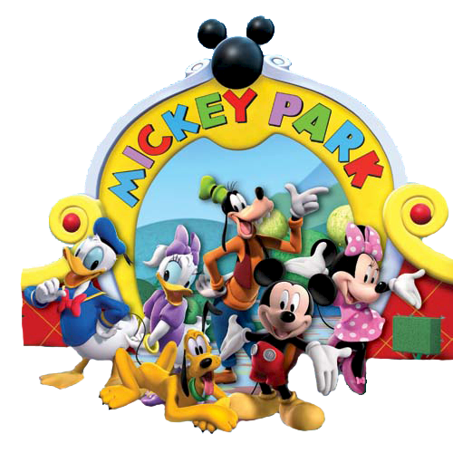 Mickey mouse clubhouse birthday clipart svg free stock Disney Mickey Mouse Club House Clip Art FREE | All things Disney ... svg free stock