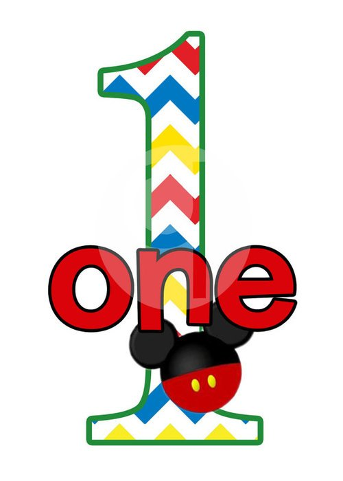 Mickey mouse clubhouse birthday clipart banner library stock Mickey Mouse Clubhouse Birthday Clip Art N2 free image banner library stock