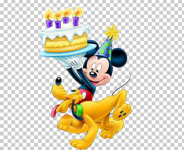 Mickey mouse clubhouse birthday clipart banner freeuse library Mickey Mouse Minnie Mouse Pluto Birthday The Walt Disney Company PNG ... banner freeuse library