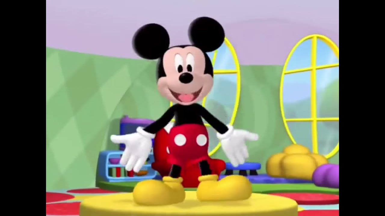 Mickey mouse clubhouse clipart goofy bunde hindi clipart free Disney Mickey Mouse Clubhouse -Dance move episode 2015 videos clipart free