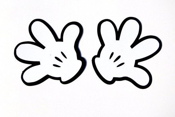 Mickey mouse glove clipart png royalty free download disney mickey hand clipart - Clipground | Mickey mouse | Mickey ... png royalty free download