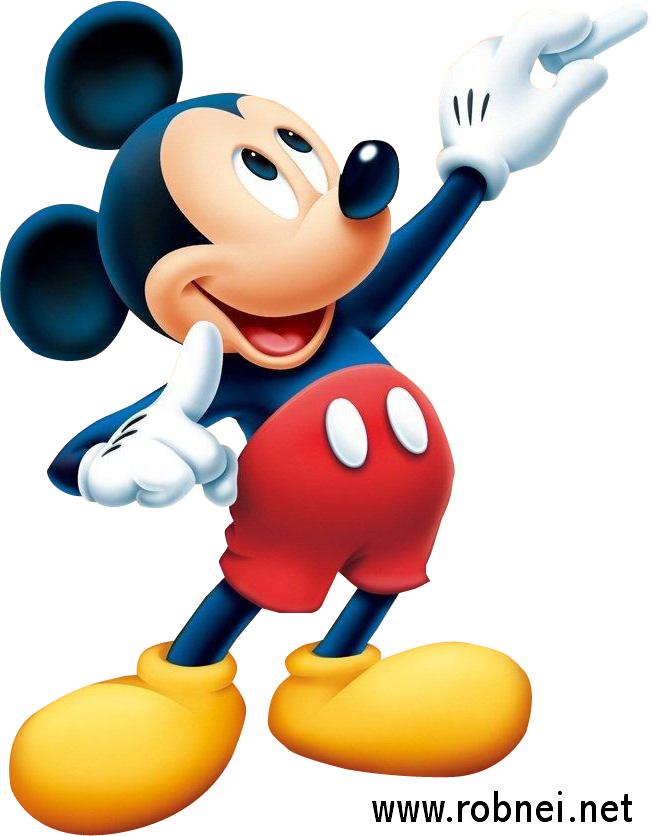 Rock star mickey mouse clipart image transparent download mickey mouse | Mickey Mouse Formato PNG Transparente | mickey ... image transparent download