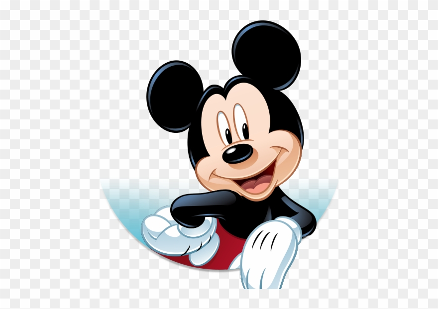 Mickey mouse images hd clipart picture royalty free Carmen Ames - High Resolution Mickey Mouse Hd Clipart (#3799393 ... picture royalty free