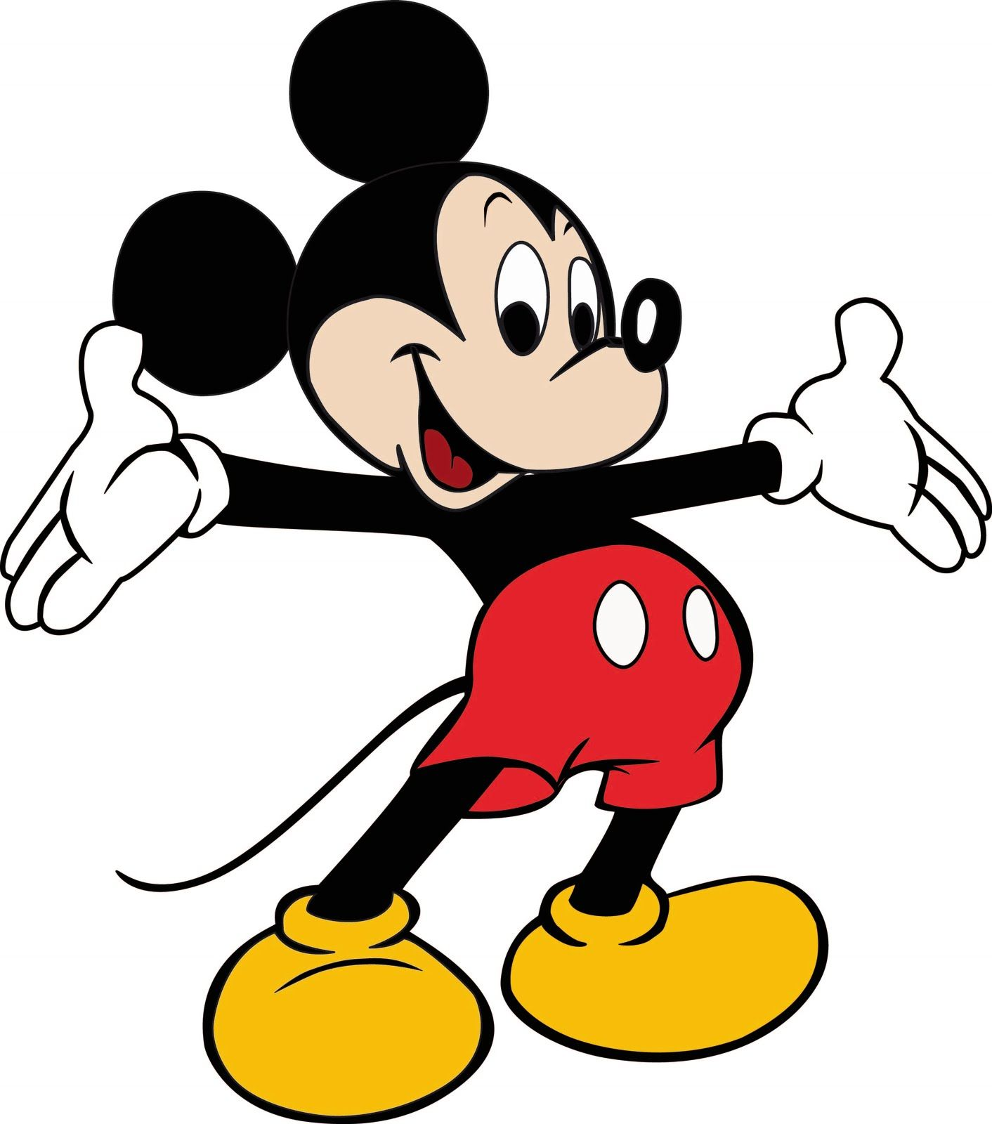 Mickey mouse images hd clipart jpg transparent stock mickey mouse clipart - Free Large Images | Kids | Mickey mouse ... jpg transparent stock