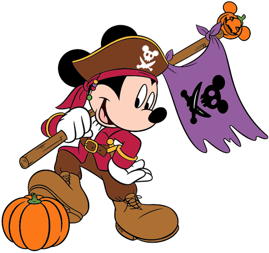 Pirate mickey clipart vector free Mickey mouse pirate clipart clipart images gallery for free ... vector free