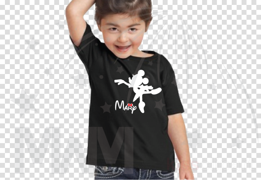 Mickey rooney clipart banner black and white stock Tshirt, Clothing, Boy, transparent png image & clipart free download banner black and white stock