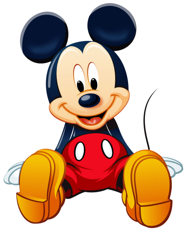 Best 70+ Free Mickey Mouse Clipart Images Download【2018】 clipart transparent library