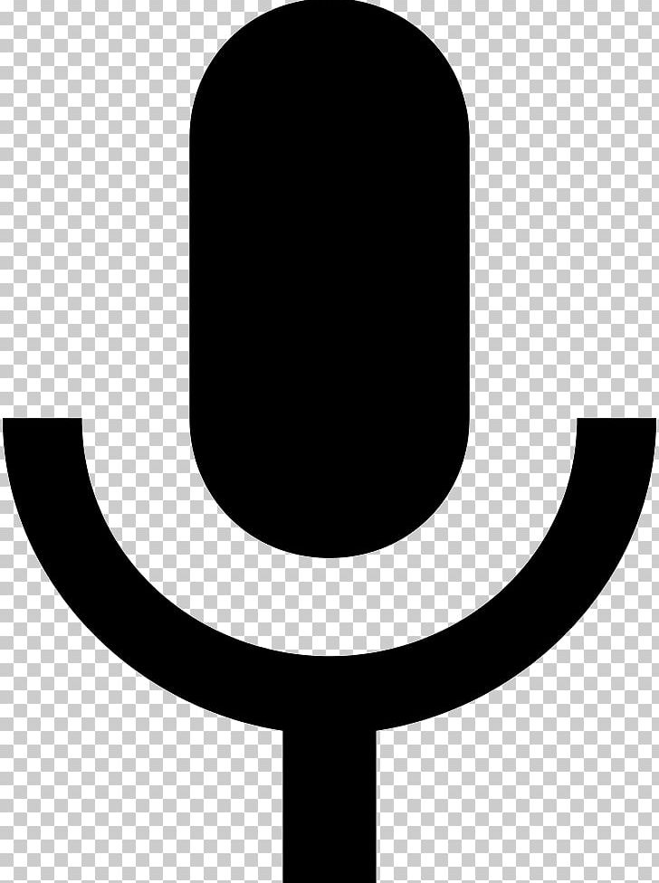 Microphone logo clipart jpg library download Microphone Logo Sound PNG, Clipart, Audio, Black And White, Computer ... jpg library download