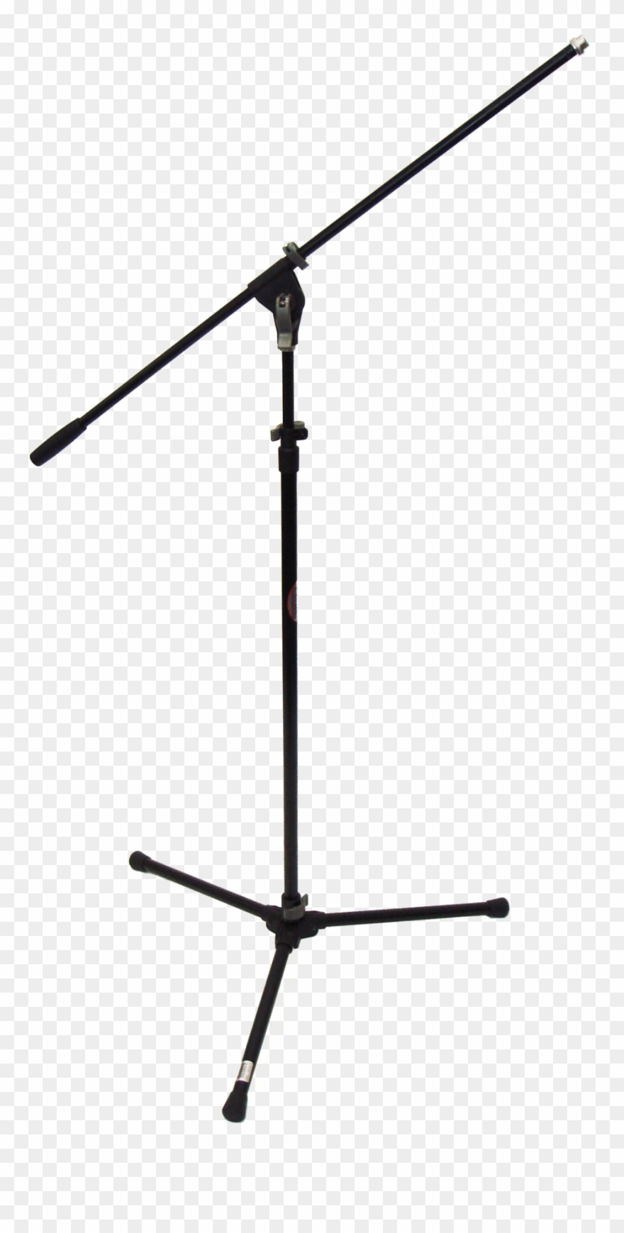 Microphone stand clipart jpg black and white Microphone Stand Png - Transparent Microphone Stand Png Clipart ... jpg black and white