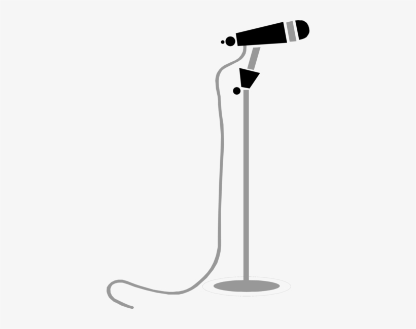 Microphone stand clipart free clipart Free Icons Png - Microphone Stand Clip Art PNG Image | Transparent ... clipart