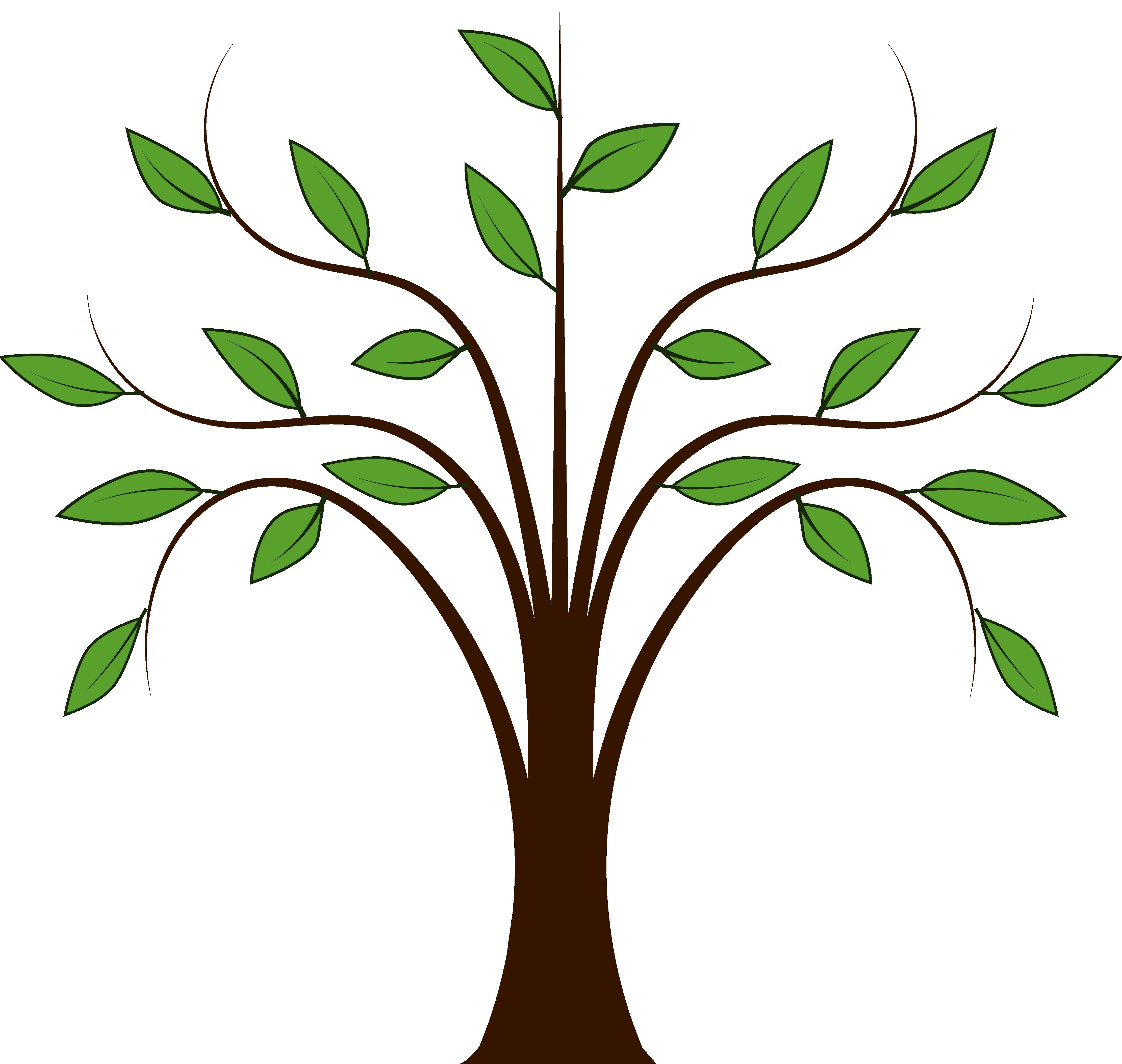 Money tree free clipart svg free stock Microsoft website clipart - ClipartFest svg free stock