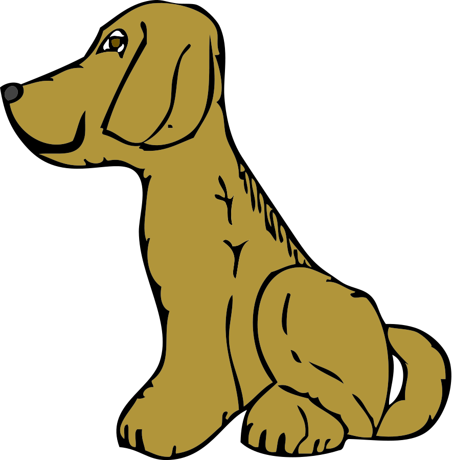 Stray dog clipart graphic free stock Dog Images Free | Free Download Clip Art | Free Clip Art | on ... graphic free stock