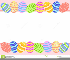 Microsoft clipart easter